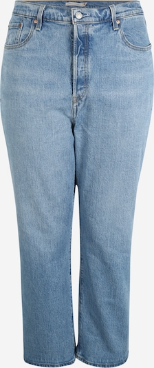 Levi's® Plus Jeans 'GOSSIP' in blue denim, Item view