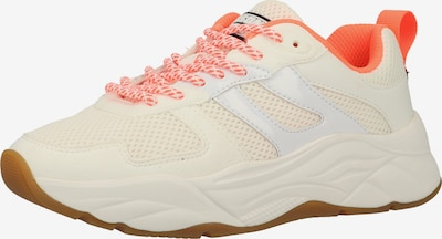 SCOTCH & SODA Sneakers low 'Celest' in Cream / Salmon / White, Item view