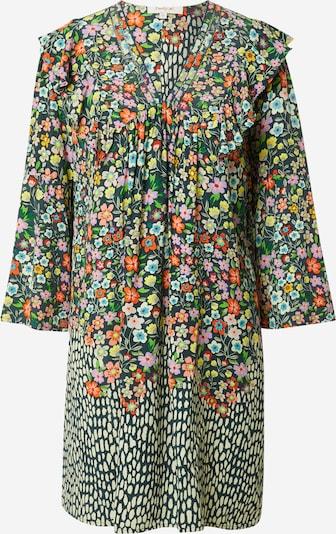 Derhy Kleid 'SCAPIN' in mischfarben / schwarz, Produktansicht