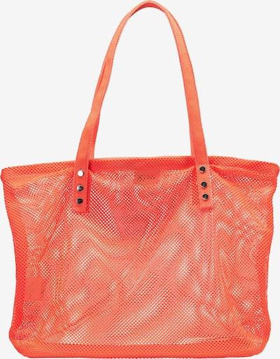 myMo ATHLSR Nakupovalna torba | temno oranžna barva, Prikaz izdelka