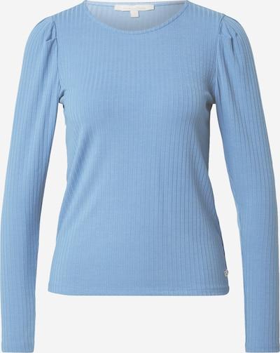 TOM TAILOR DENIM Shirt in rauchblau, Produktansicht