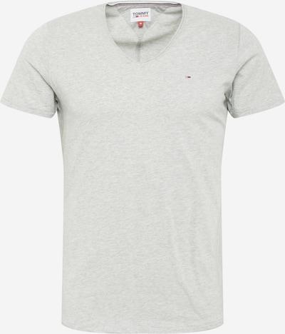 Tommy Jeans Majica 'JASPE' | svetlo siva barva, Prikaz izdelka