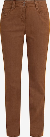 Recover Pants Hose in karamell / dunkelorange, Produktansicht