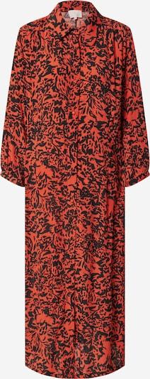 minus Shirt dress 'Theresa' in Orange / Black, Item view