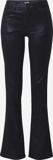 PIECES Панталон 'Kin' в черно, Преглед на продукта