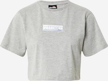 ELLESSE Skjorte 'Hildan' i grå