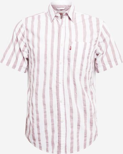 LEVI'S Košeľa 'SUNSET' - fialová / biela, Produkt