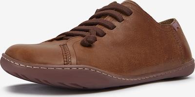 CAMPER Sneaker 'Peu Cami' in braun, Produktansicht