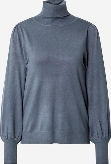 Fransa Pullover 'CEALVA' in dunkelblau, Produktansicht