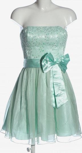 Laona schulterfreies Kleid in S in türkis, Produktansicht