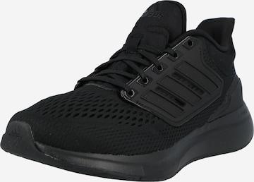 Sneaker de alergat de la ADIDAS PERFORMANCE pe negru