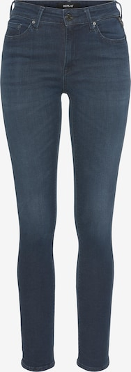 REPLAY Jeans in dunkelblau, Produktansicht