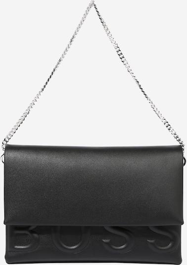BOSS Casual Clutch 'Rose' in schwarz, Produktansicht