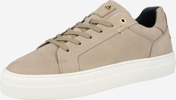 BULLBOXER Sneaker in Beige