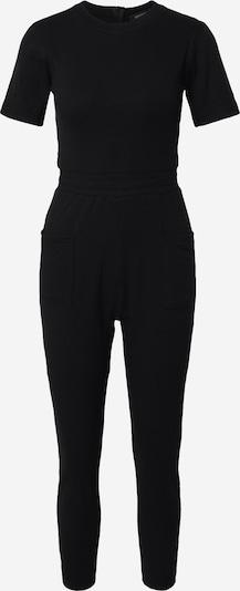 Missguided Jumpsuit in de kleur Zwart, Productweergave