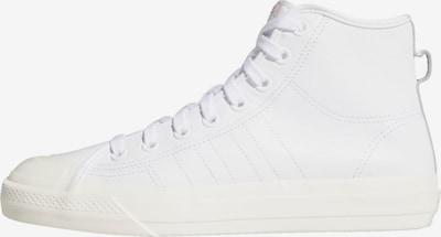ADIDAS ORIGINALS Zapatillas deportivas altas 'Nizza' en offwhite, Vista del producto