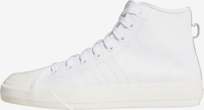Sneaker înalt 'Nizza' ADIDAS ORIGINALS pe offwhite, Vizualizare produs