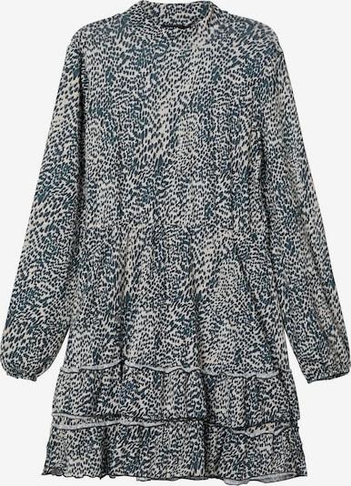 NAME IT Kleid in beige / schwarz, Produktansicht