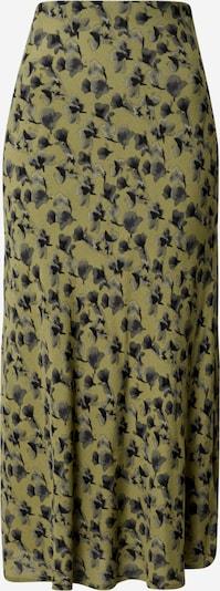 minimum Suknja 'Albi' u siva / tamo siva / maslinasta / crna, Pregled proizvoda