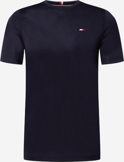Tommy Sport Funkčné tričko 'ENTRY WORKOUT TEE' - tmavomodrá, Produkt