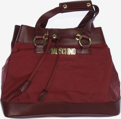 MOSCHINO Bag in One size in Raspberry, Item view