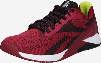 Pantofi sport 'Nano X1' Reebok Sport pe mov zmeură / negru, Vizualizare produs