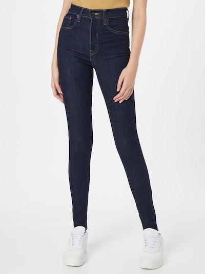 Jeans 'MILE' LEVI'S pe albastru denim, Vizualizare model