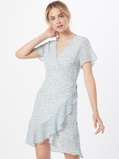 Neo Noir Kleid 'Malta' in blau / hellblau / weiß, Modelansicht