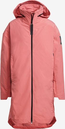 ADIDAS PERFORMANCE Veste outdoor en rosé, Vue avec produit