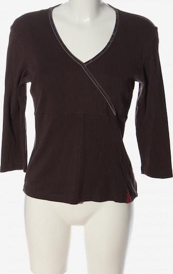 Zagora Sweater & Cardigan in M in Brown, Item view