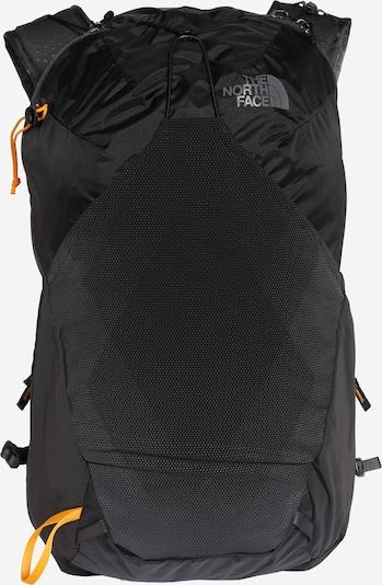 THE NORTH FACE Sport-Tasche 'CHIMERA' in anthrazit / schwarz, Produktansicht