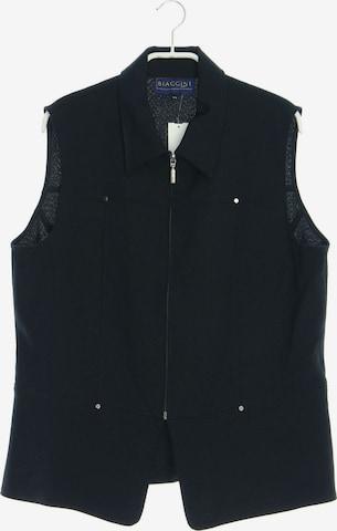 Biaggini Vest in XXL in Black