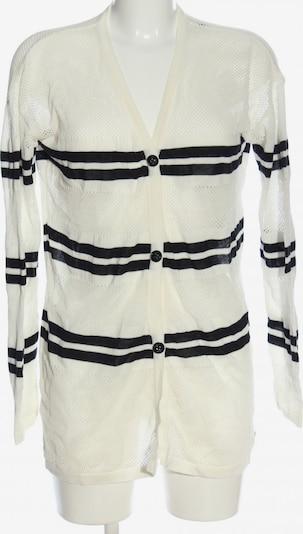 Marina Yachting Cardigan in M in schwarz / weiß, Produktansicht