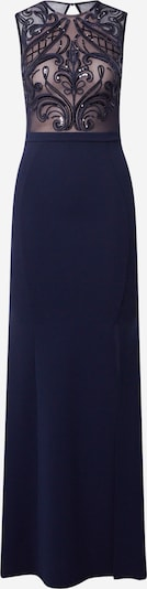 Lipsy Kleid in navy, Produktansicht