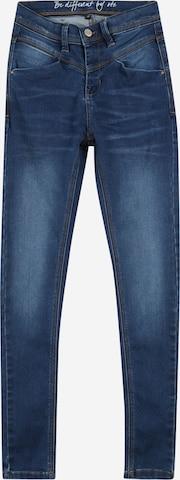 STACCATO Teksapüksid, värv sinine