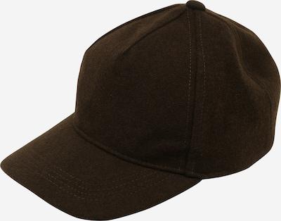 MANGO Cap 'COUNTRY' in khaki, Produktansicht
