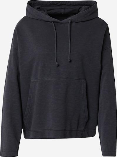 DRYKORN Majica 'ILMIE' | pegasto črna barva, Prikaz izdelka