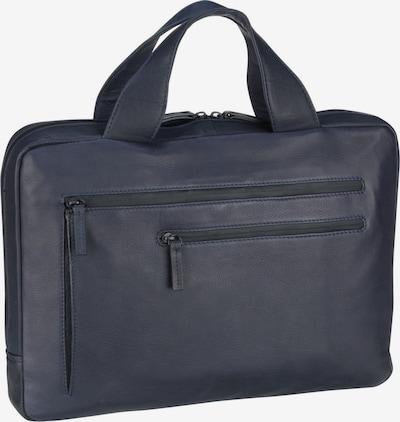 LEONHARD HEYDEN Tasche in dunkelblau, Produktansicht