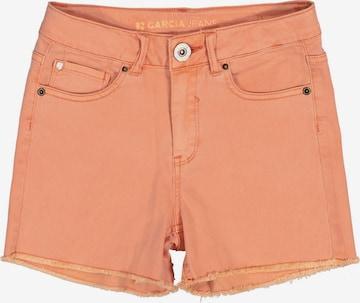 GARCIA Jeans i orange