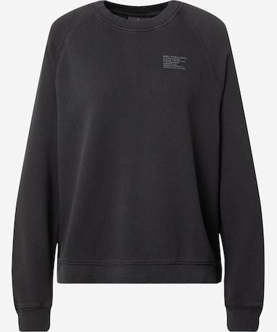 Marc O'Polo DENIM Sweatshirt in schwarz, Produktansicht