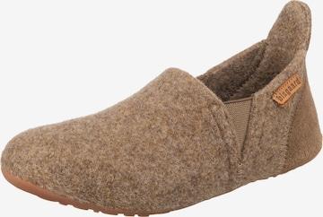 BISGAARD Slippers in Brown