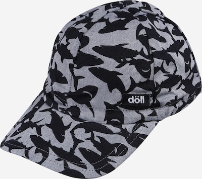 DÖLL Hat in Night blue / White, Item view