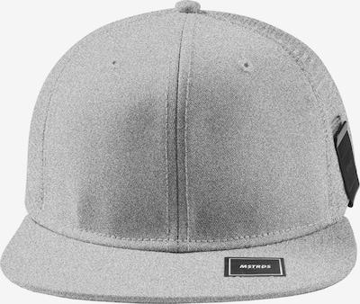 MSTRDS Cap in grau, Produktansicht