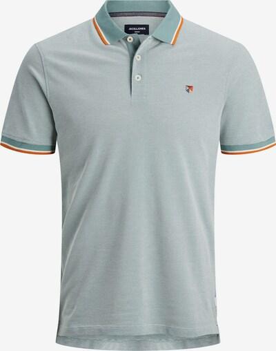 JACK & JONES Poloshirt in opal, Produktansicht