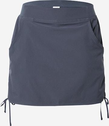 Marika Athletic Skorts 'CHELSEA' in Grey