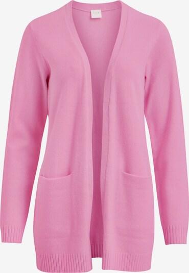 VILA Knit Cardigan in Pink, Item view