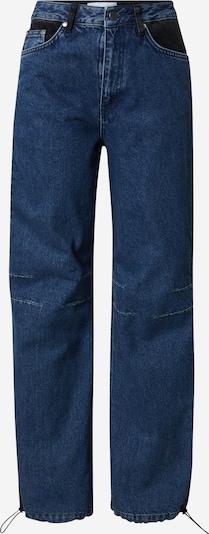 NU-IN Džínsy - modrá / čierna, Produkt