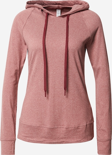 Marika Sportsweatshirt 'Celine' in rosa, Produktansicht
