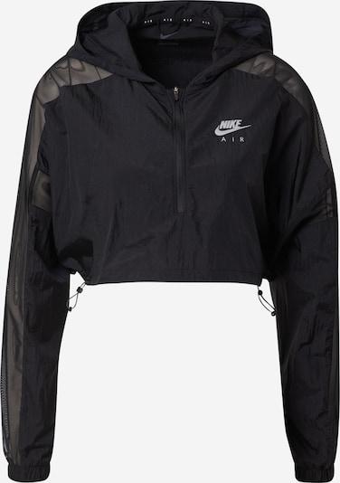 Giacca sportiva NIKE di colore nero / bianco, Visualizzazione prodotti