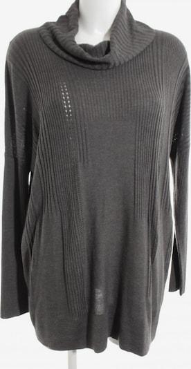 Doris Streich Strickshirt in M in hellgrau, Produktansicht